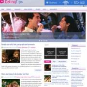 DatingTips Blogger Templates
