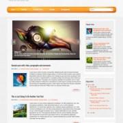 SmartPress Blogger Templates