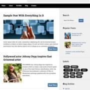 TechRoadies Blogger Templates