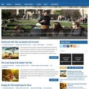 UniEducation Blogger Templates