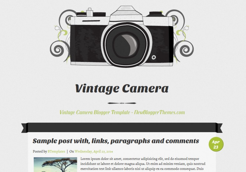 Vintage Camera Responsive Blogger Template. Free Blogger templates. Blog templates. Template blogger, professional blogger templates free. blogspot themes, blog templates. Template blogger. blogspot templates 2013. template blogger 2013, templates para blogger, soccer blogger, blog templates blogger, blogger news templates. templates para blogspot. Templates free blogger blog templates. Download 1 column, 2 column. 2 columns, 3 column, 3 columns blog templates. Free Blogger templates, template blogger. 4 column templates Blog templates. Free Blogger templates free. Template blogger, blog templates. Download Ads ready, adapted from WordPress template blogger. blog templates Abstract, dark colors. Blog templates magazine, Elegant, grunge, fresh, web2.0 template blogger. Minimalist, rounded corners blog templates. Download templates Gallery, vintage, textured, vector, Simple floral. Free premium, clean, 3d templates. Anime, animals download. Free Art book, cars, cartoons, city, computers. Free Download Culture desktop family fantasy fashion templates download blog templates. Food and drink, games, gadgets, geometric blog templates. Girls, home internet health love music movies kids blog templates. Blogger download blog templates Interior, nature, neutral. Free News online store online shopping online shopping store. Free Blogger templates free template blogger, blog templates. Free download People personal, personal pages template blogger. Software space science video unique business templates download template blogger. Education entertainment photography sport travel cars and motorsports. St valentine Christmas Halloween template blogger. Download Slideshow slider, tabs tapped widget ready template blogger. Email subscription widget ready social bookmark ready post thumbnails under construction custom navbar template blogger. Free download Seo ready. Free download Footer columns, 3 columns footer, 4columns footer. Download Login ready, login support template blogger. 