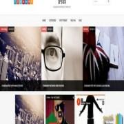 iPlus Blogger Templates