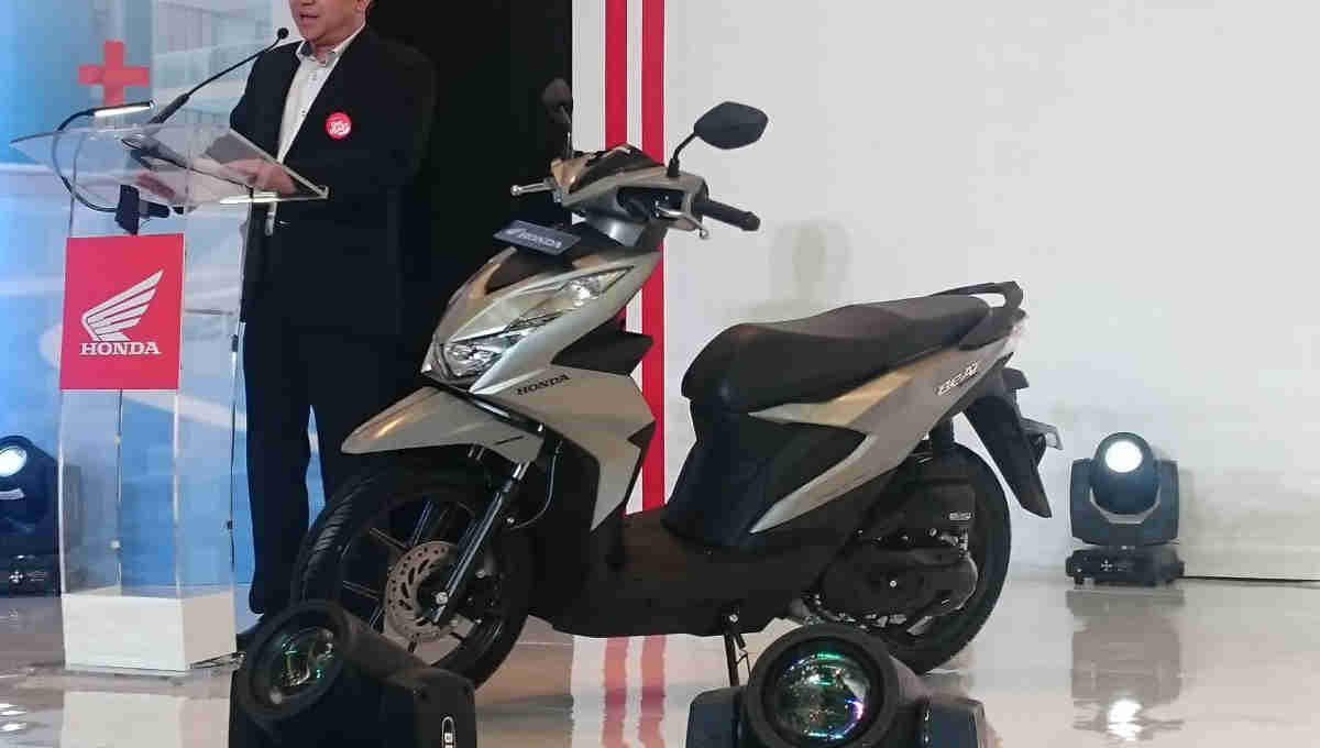We'll have to wait until april 25 to be able to watch the oscars. New Honda BeAT 2021 Harga, Spesifikasi CBS, CBS-ISS dan Deluxe - Goozir.com