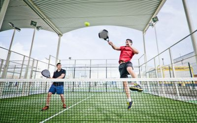 Why Every Sports & Leisure Facility Needs Padel