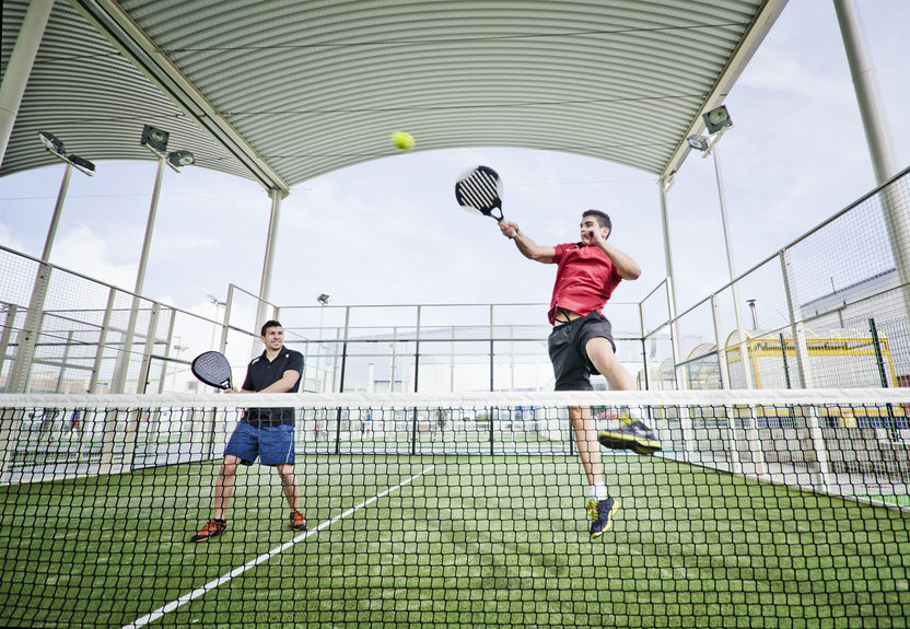 Padel for All! Padel Courts at Sports and Leisure Centres