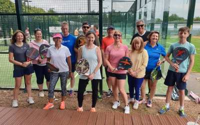 5 Ways To Take Your Padel Club To The Next Level