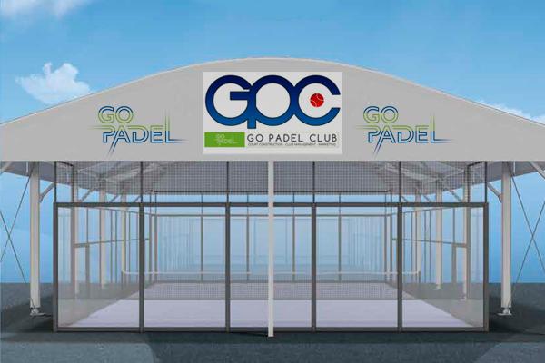 padel court construction in uk