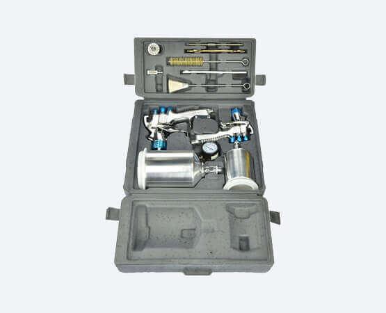 Hvlp Spray Gun For Latex Paint