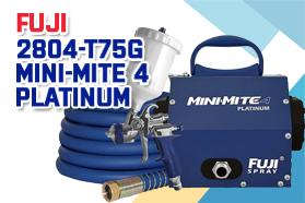 Fuji Mini Mite 4 Review