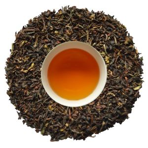 delicious Darjeeling traditional Black Tea
