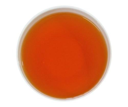 Darjeeling Muscatel Black Tea Liquor