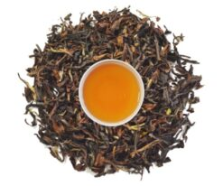 autumn flush black tea