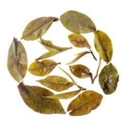 rare Darjeeling first flush tea