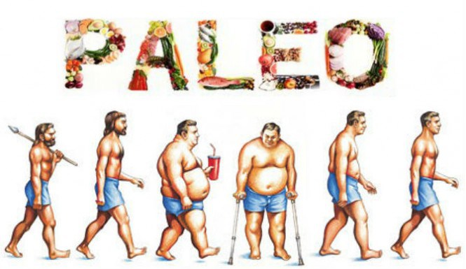 tips to weight loss with caveman diet ndash go paleo