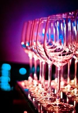 Sula Wine Event - venue phots