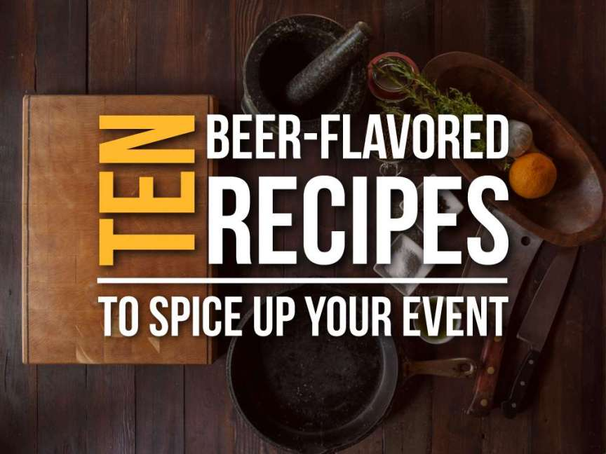 Beer-Flavored-Recipes