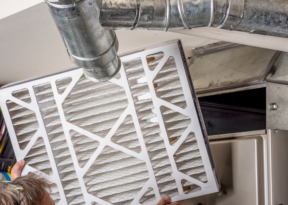 Furnace Maintenance Tips to Extend Your HVAC System's Lifespan