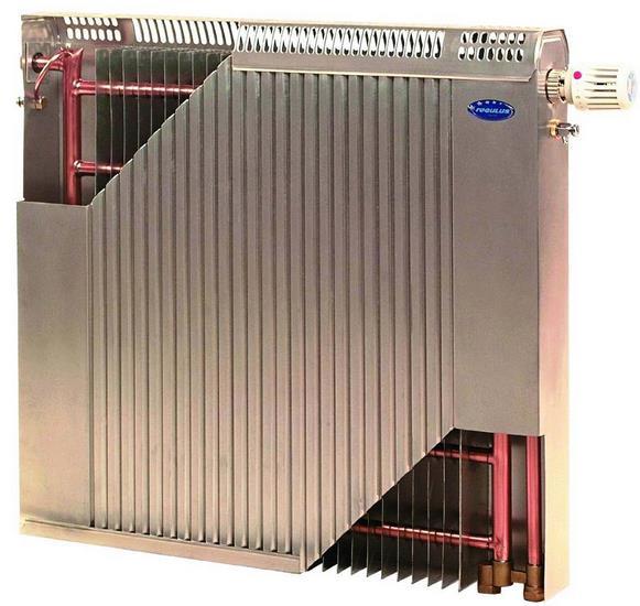 Aluminium radiátor hátrányai