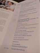 """Der Tag steht im Fokus der Veranstaltung """"Lehre @ all, Gender in der digitalen Lehre und im Fernstudium""""."""