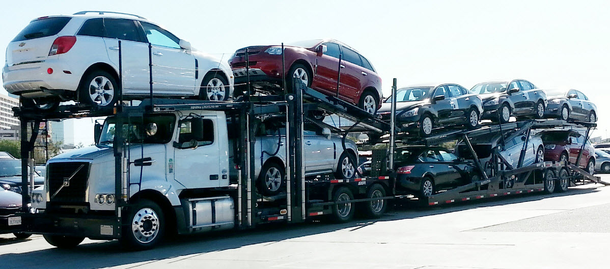 An Insider's Look at Profitability in Auto Transport