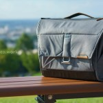PeakDesign EverydayMessenger 15L Ash BS-15-AS-1 三ヶ月使用レビュー