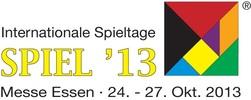 Essen 2013 logo