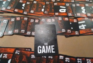 UKGE the game
