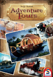 Adventure Tours box