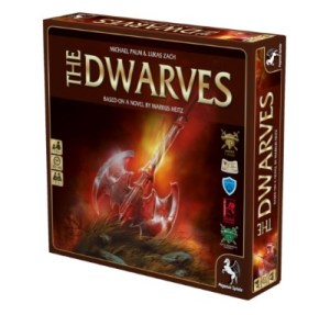 The Dwarves box