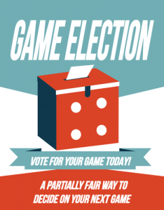 Game Election
