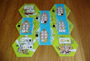 Keyflower Merchants tiles