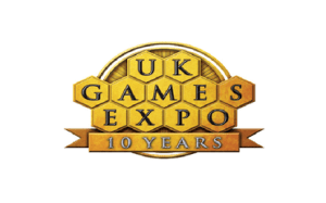 UK Games Expo logo 2016