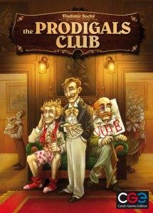 Prodigals Club