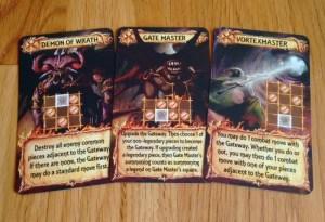 Tash exp nether cards