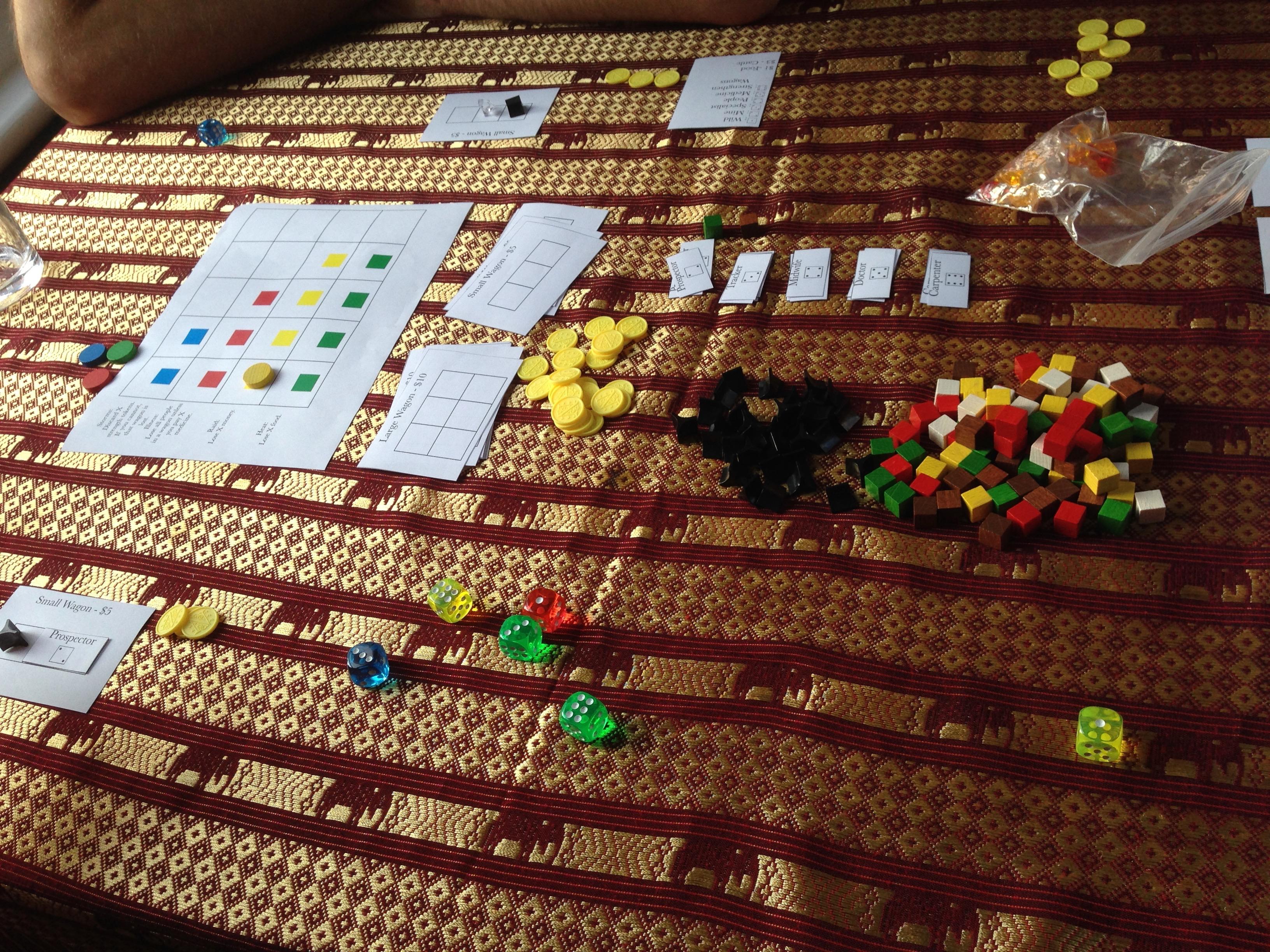 Game Design Go Play Listen Speed Circuit Image Boardgamegeek June 1815