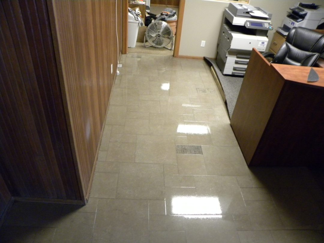 LaMella Ceramic Floor Finish - Solutions For Any Floor...Anywhere