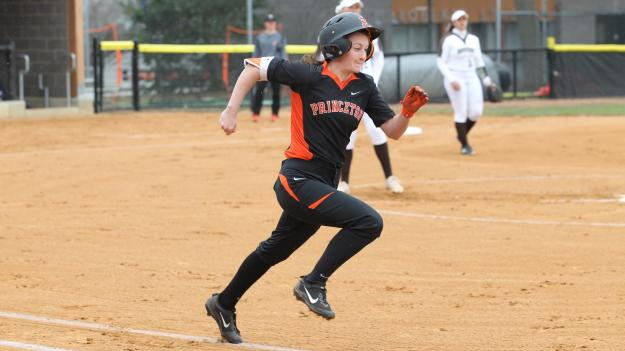 Coming off Sweep of Yale, Tigers to Visit Lehigh Wednesday