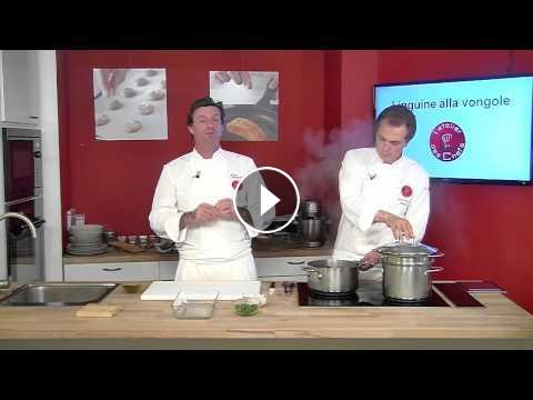 Cours De Cuisine Live En Ligne Spécial 9 Ans De L'atelier