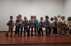 Więcej o: Występ artystyczny przedszkolaków
