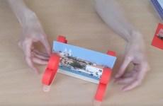 Więcej o: Jak zrobić ażurową ramkę na zdjęcie?