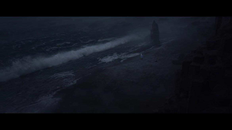 Ce trailer de la Reine des neiges 2 est très sombre.