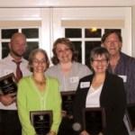 Guild presents Don King Awards