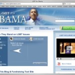 Gay Obama site launched, D.C. lands soccer tourney