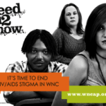 WNCAP launches new AIDS media campaign