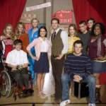 Songs in the key of 'Glee'