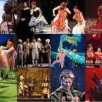 Jazz, opera, theatre… Oh my!