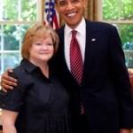 Appalachian State, Judy Shepard & distortion?