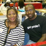 Year of firsts at CLT Black Gay Pride