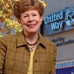 United Way executive director to speak at Guild