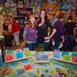 'Weekend of Art' to light up NoDa